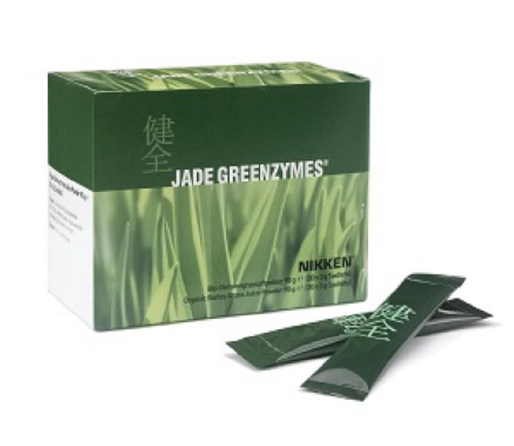 Jade GreenZymes®